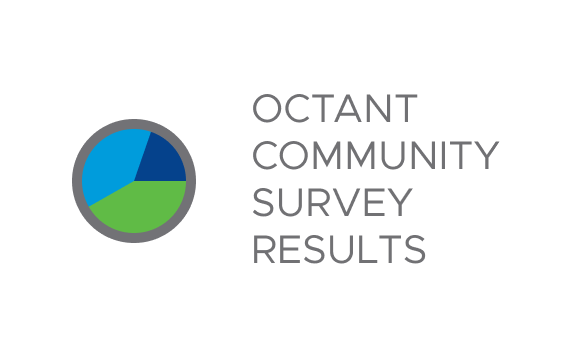 Octant 2020 Community Survey Results